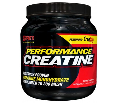SAN Creatine Performance (600 гр)