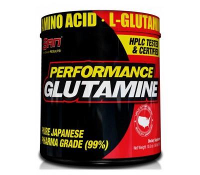 SAN Glutamine (300 гр)