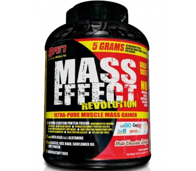 SAN Mass Effect Revolution 6.6lb (2990 гр)