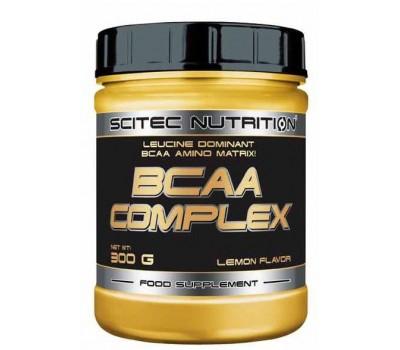Scitec BCAA Complex (300 гр)
