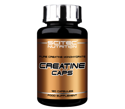 Scitec Creatine Caps (100 кап)