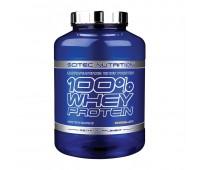 Scitec 100% Whey Protein (2350 гр)
