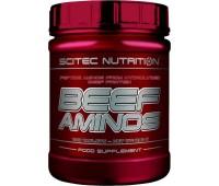 Scitec Beef Aminos (200 таб)