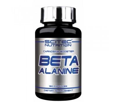Scitec Beta-Alanine (150 кап)