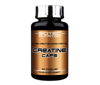 Scitec Creatine Caps (120 кап)