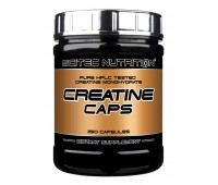 Scitec Creatine Caps (250 кап)