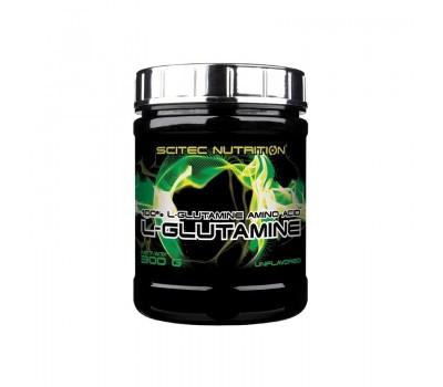 Scitec Nutrition L-Glutamine (300 гр)