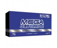 Scitec Nutrition Mega Glutamine (120 кап)
