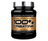 Scitec 100% Creatine Monohydrate (1000 гр)