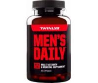 TWL Mens Daily (60 кап)