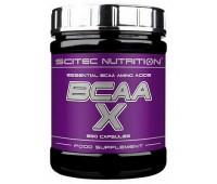 Scitec BCAA-X (330 кап)