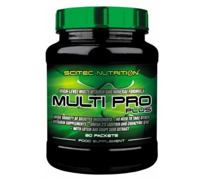 Scitec Multi Pro Plus (30 пак)