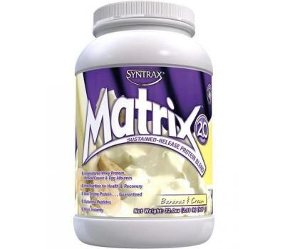 Syntrax Matrix 2.0 (908 гр)