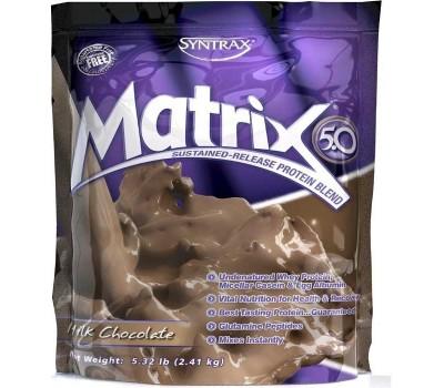 Syntrax Matrix 5.0 (2270 гр)