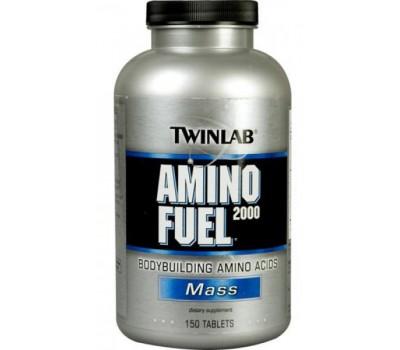 TWL Amino Fuel 2000mg (150таб)