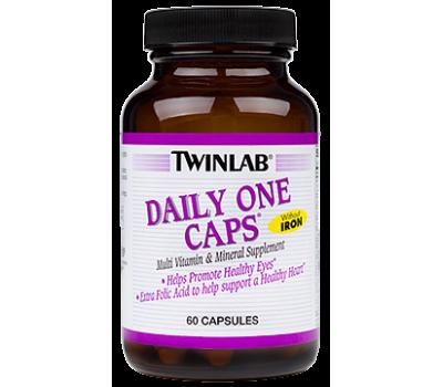 TWL Daily One W/Iron (60 кап)