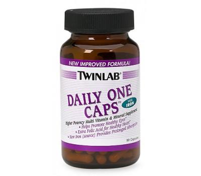 TWL Daily One W/Iron (90 кап)