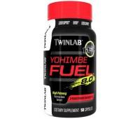 TWL Yohimbe Fuel 8.0 (50 кап)