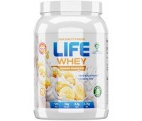 Tree of Life Life Whey 2lb (907 гр)