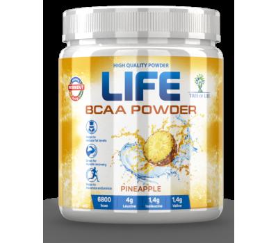 Tree of Life Life BCAA Powder (200 гр)