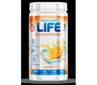 Tree of Life Life BCAA Powder (400 гр)