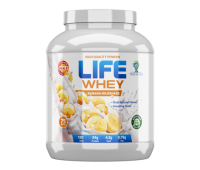 Tree of Life Life Whey 5lb (2270 гр)