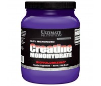 Ultimate 100% Micronized Creatine Monohydrate (1000 гр)