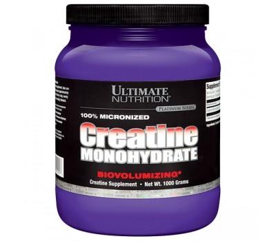Ultimate 100% Micronized Creatine Monohydrate (1000 гр)