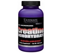 Ultimate 100% Micronized Creatine Monohydrate (300 гр)