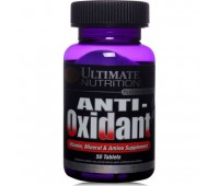 Ultimate Anti-Oxidant (50 таб)
