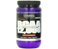 Ultimate BCAA 12,000 Powder (400 гр)