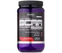 Ultimate Flavored BCAA Powder 12.000 (457 гр)