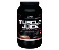 Ultimate Muscle Juice Revolution (2120 гр)