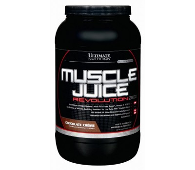 Ultimate Muscle Juice Revolution (2120 гр)