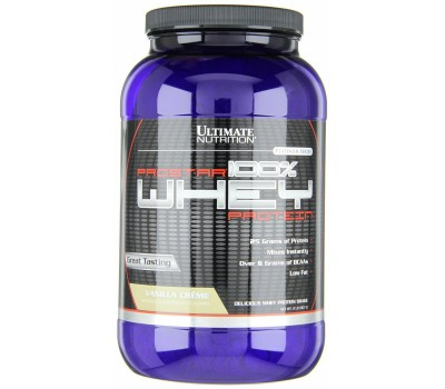 Ultimate Prostar Whey 2lb (907 гр)