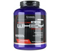 Ultimate Prostar Whey 5.28lb (2390 гр)