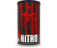 Universal Animal Nitro (44 пак)