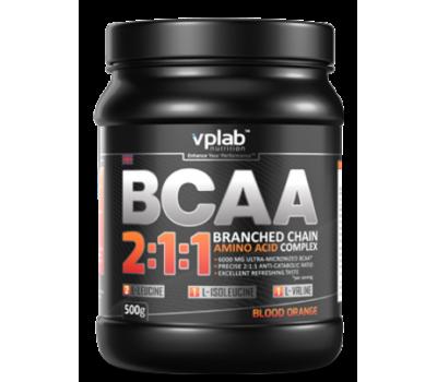 VPlab BCAA 2:1:1 (500 гр)