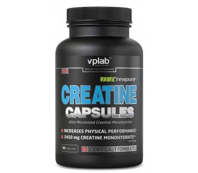 VPlab Creatine (90 кап)