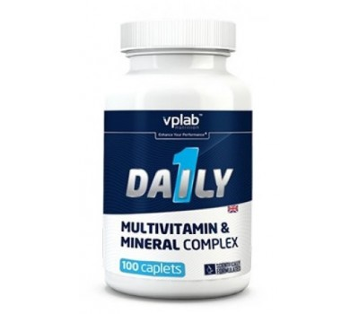 VPlab Daily 1 (100 кап)