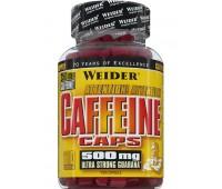 Weider Caffeine (110 кап)