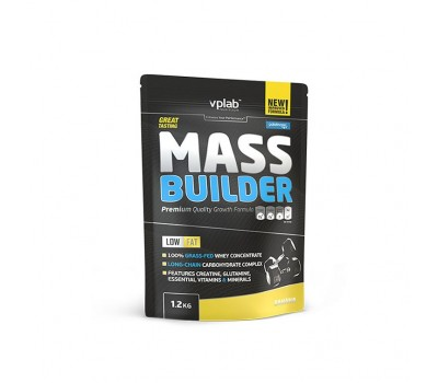 VPlab MASS Builder (1200 гр)