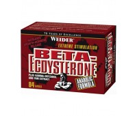 Weider Beta-Ecdysterone (84 кап)