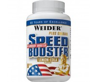Weider Speed Booster (50 таб)